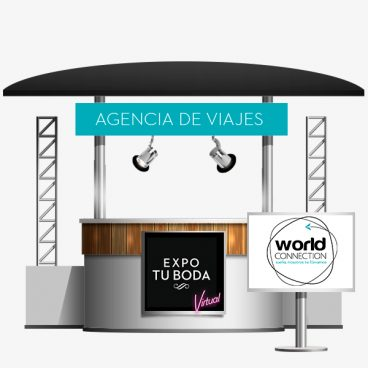 WORLD-CONNECTION-STAND-AGENCIA-VIAJES